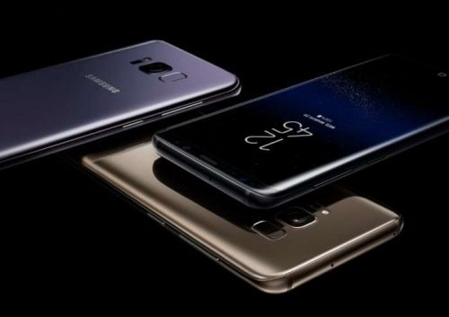 Samsung Galaxy S8 Gets November Security Patch
