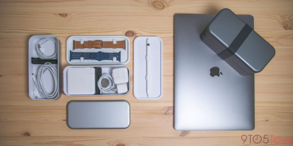 Get BentoStack and keep your Mac/iPhone accessories organized: $35
