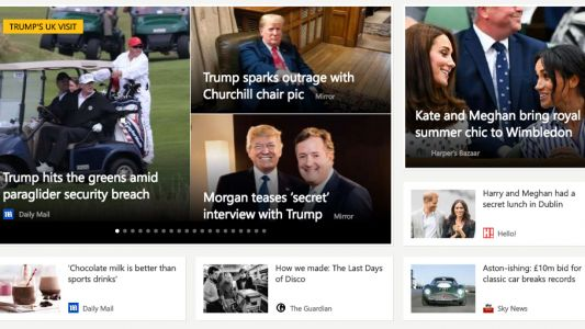 Why bots taking over journalism could be a good thing