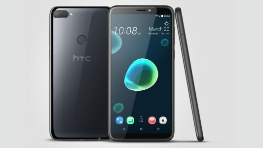 HTC Desire 12 and 12 Plus with 'new-retro' features now in the UAE