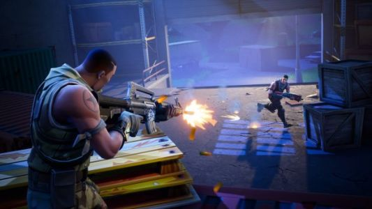'Fortnite: Battle Royale' Guide: How to Win on Mobile