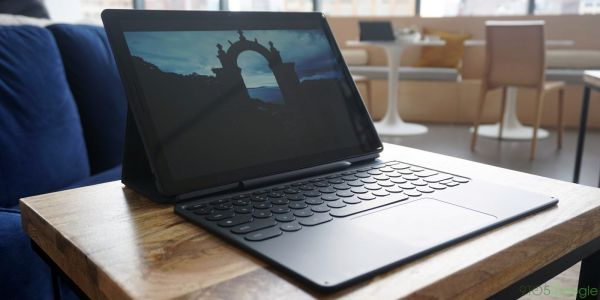 Google Store will begin shipping Pixel Slate pre-orders in early December