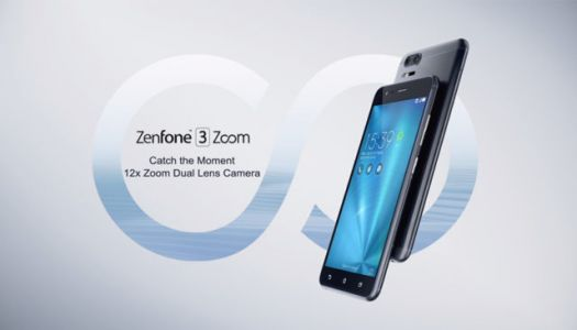 ASUS ZenFone 3 Zoom Oreo Update Rolling Out