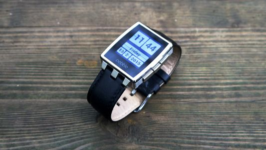 Rebble wants to keep your Pebble smartwatch working