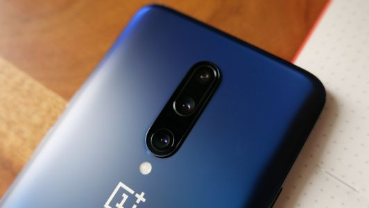 OnePlus 7 Pro's camera is about to get better
