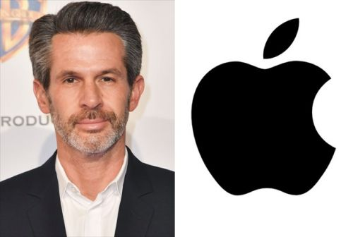 Apple Inks Deal for 'Large Budget, Ambitious' Sci-Fi Series From Simon Kinberg, Known for 'X-Men' Movies