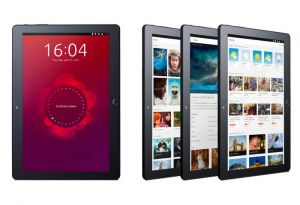 First Ubuntu Tablet Now Available To Pre-Order From €260