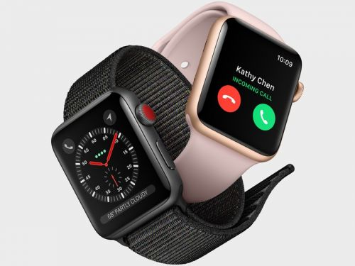 What's the difference between Apple Watch Series 0, Series 1, Series 2, and Series 3?