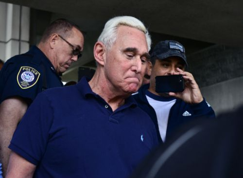 The Roger Stone indictment shows a conspiratorial comedy of Opsec errors