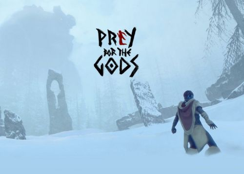 Praey for the Gods game launches on PC via Steam tomorrow