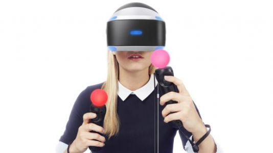 Sony: PlayStation VR will be compatible with PlayStation 5