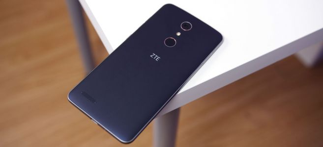 House Appropriations Committee blocks President Trump's attempt to help ZTE