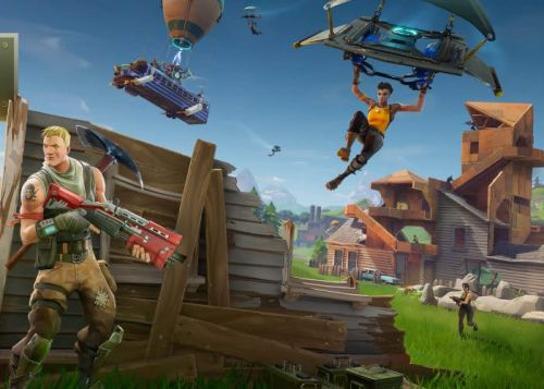Awesome Fortnite Replay Editor Announced By Epic Games