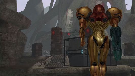 Can't wait for Metroid Prime 4? Here's the original with 4K AI upscaled textures