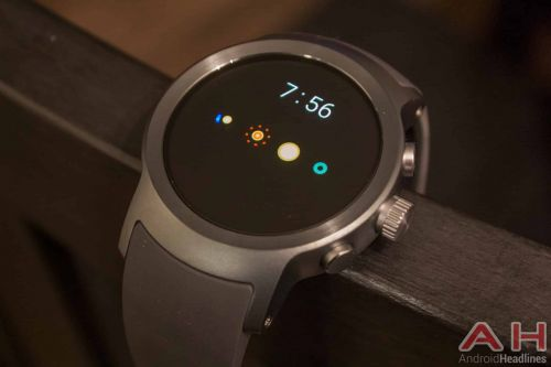 Opinion: Google Owes Android Wear A Pixel Watch