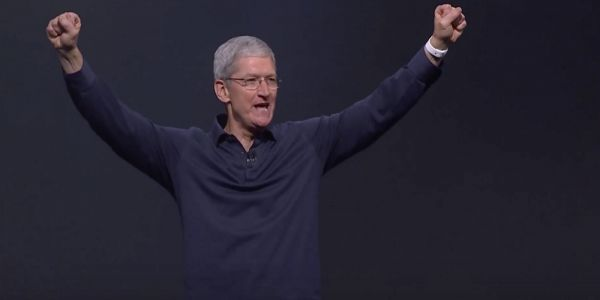Apple named the most innovative company in the world thanks to AirPods, AR and iPhone X