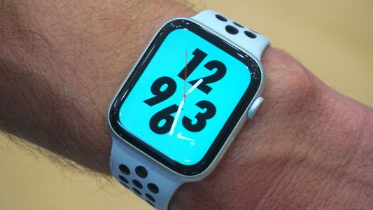 Here are the cool new watch faces on the Apple Watch 4