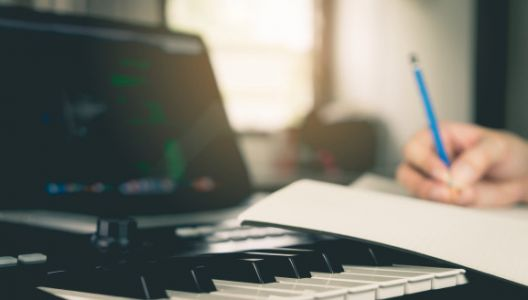 AI could be the future maestro of music education