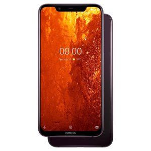Nokia 8.1 with 6/128GB configuration to arrive in January 2019