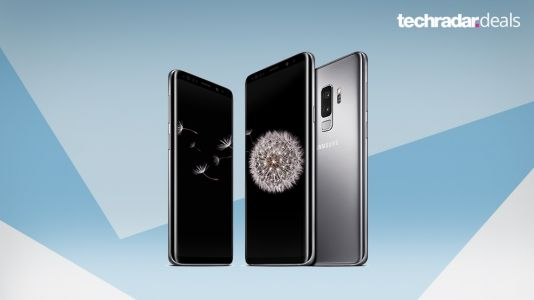 The cheapest ever Samsung Galaxy S9 deal has landed for one weekend only