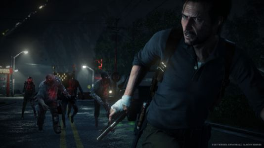 The Evil Within 2 review - a survival horror game without enough horror
