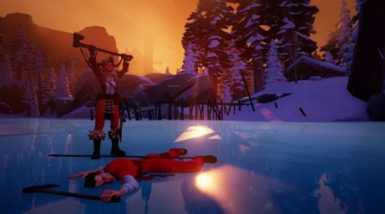 Darwin Project hits Early Access on March 9 as another challenger to PUBG and Fortnite