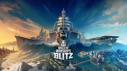 World of Warships Blitz Takes Aim at Mobile Devices Everywhere