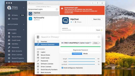 1Password 7 for Mac now available with overhauled 'mini' window, refreshed design, much more