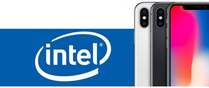 KGI Expects Intel to Be Exclusive Supplier of Modems in 2018 iPhones