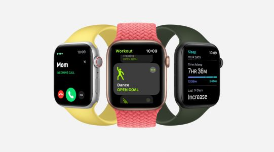 WatchOS 7 is now available to the public with sleep tracking, watch face sharing, more