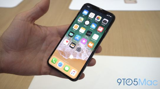 Opinion: 5.8-inch display in a smaller footprint makes iPhone X an obvious choice