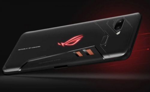 Asus ROG Phone 2 gets official