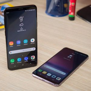 Which phone are you more excited about: Samsung Galaxy S10 or LG G8 ThinQ?