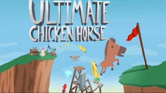 Ultimate Chicken Horse: From game jam prototype to hilarious party game