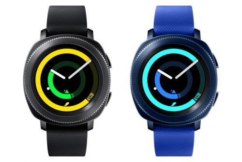 Samsung Gear Sport and Gear IconX Now Available To Pre-order In The US