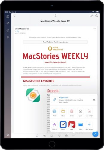 Three apps we're trying this week: June 19, 2018