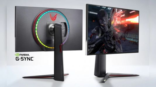 The LG UltraGear 27GN950 is the monitor your next-gen PC and consoles are looking for