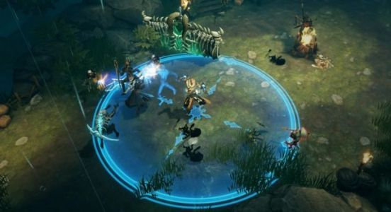 Diablo Immortal Is An 'Always-Online' Game