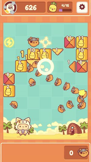 'Piffle' Review - Flying Kitty Cat Fun From Two Familiar Developers