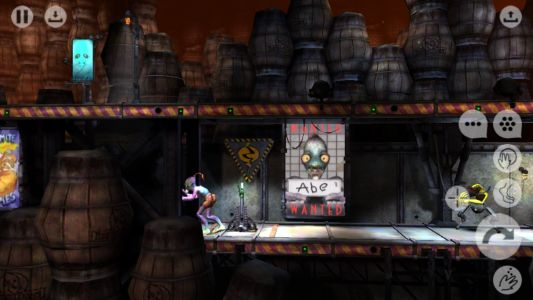 'Oddworld: New 'n' Tasty!' Review - You Are What They Eat