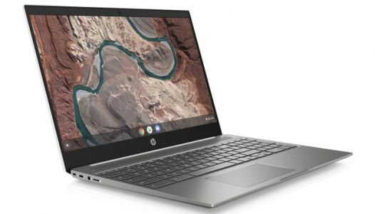 HP Introduces 15 Inch Chromebook For $449