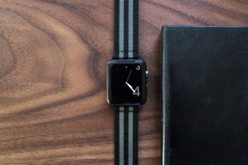 MacRumors Giveaway: Win an Apple Watch Band From Southern Straps