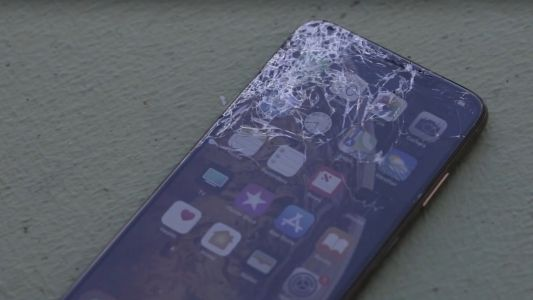 Early iPhone XS & XS Max drop test evaluates Apple's 'most durable glass in the world' claim