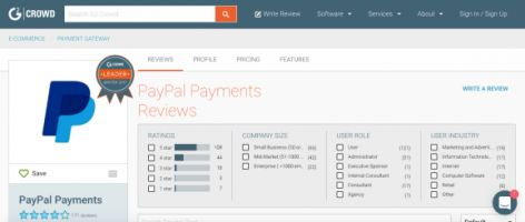 Accel leads $30 million investment in G2 Crowd's B2B review platform