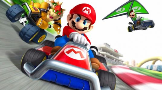 Mario Kart Tour mobile game is out in closed beta for Android users