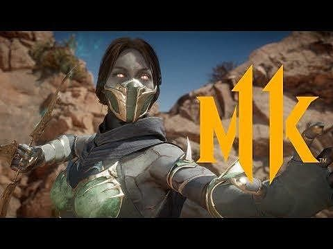Check Out The Latest Mortal Kombat 11 Trailer Before Closed Beta Starts