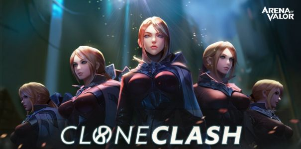 'Arena of Valor' News: Clone Clash, Ignis 2.0, And October Patch Notes