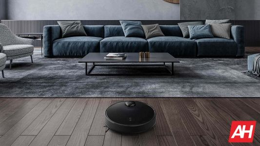Save On The Roborock S4 Robot Vacuum & Let It Do The Dirty Work