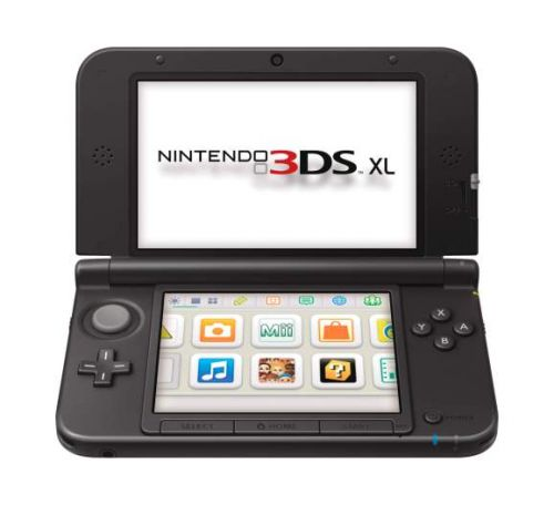 Nintendo 3DS had its best January sales since 2013
