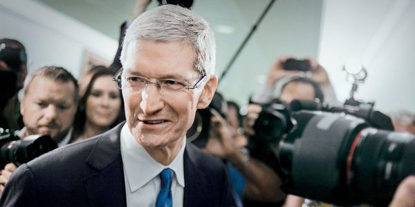 Do you think Tim Cook's statement on iPhone throttling was appropriate?